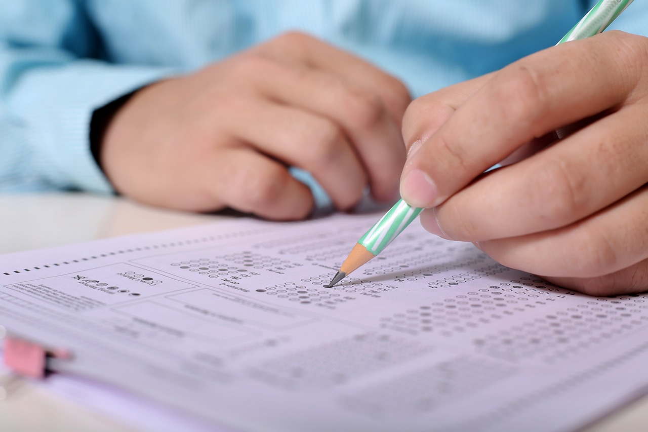 降低國中會考壓力的方法:109國中會考 | 英文直達車